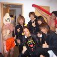 SHAFT&キン肉マン&ウォーズマンマッチョ(SHAFT)&アントキの猪木さん!!